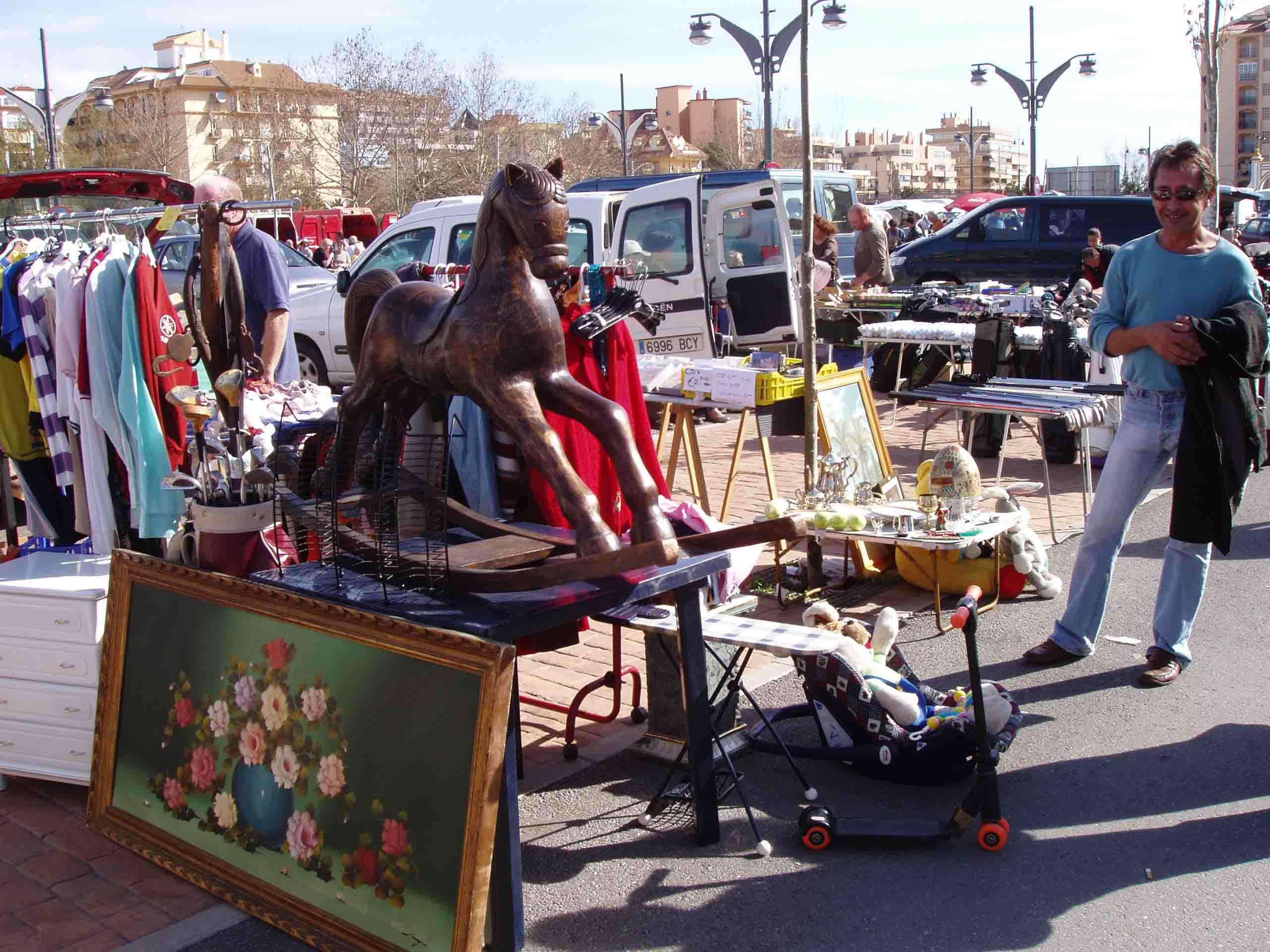 markt Fuengirola 4