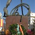 monument tegen terrorisme